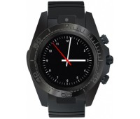 Smart часы GEOZON TITAN BLACK (М)