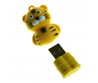 Память Maxell USB 8GB Animal Tiger