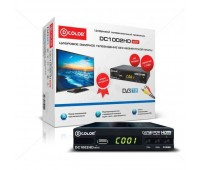 Ресивер D-COLOR DC1002HD mini (М)